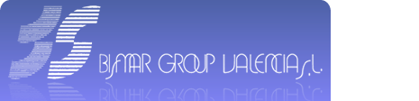 Logo Bismar Group Valencia